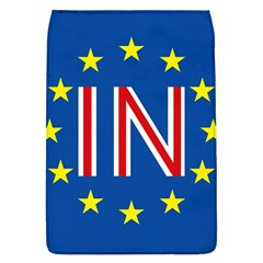 Britain Eu Remain Flap Covers (L)