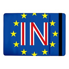 Britain Eu Remain Samsung Galaxy Tab Pro 10 1  Flip Case