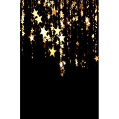 Christmas Star Advent Background 5 5  X 8 5  Notebooks