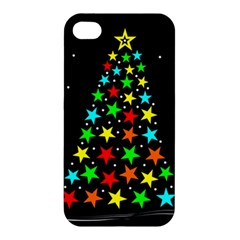 Christmas Time Apple Iphone 4/4s Premium Hardshell Case