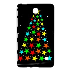Christmas Time Samsung Galaxy Tab 4 (8 ) Hardshell Case  by Nexatart