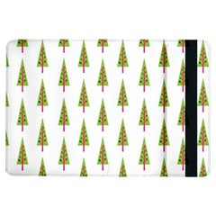 Christmas Tree Ipad Air Flip by Nexatart