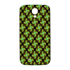 Computer Graphics Graphics Ornament Samsung Galaxy S4 I9500/i9505  Hardshell Back Case by Nexatart