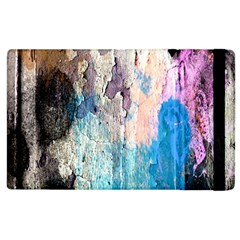 Peelingpaint Apple Ipad 2 Flip Case by digitaldivadesigns