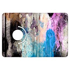 Peelingpaint Kindle Fire Hdx Flip 360 Case by theunrulyartist