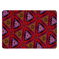 Computer Graphics Graphics Ornament Samsung Galaxy Tab 8 9  P7300 Flip Case
