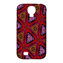 Computer Graphics Graphics Ornament Samsung Galaxy S4 Classic Hardshell Case (pc+silicone) by Nexatart