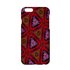 Computer Graphics Graphics Ornament Apple Iphone 6/6s Hardshell Case