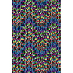 Decorative Ornamental Abstract 5 5  X 8 5  Notebooks