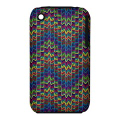 Decorative Ornamental Abstract Iphone 3s/3gs by Nexatart