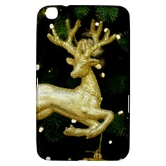 December Christmas Cologne Samsung Galaxy Tab 3 (8 ) T3100 Hardshell Case  by Nexatart