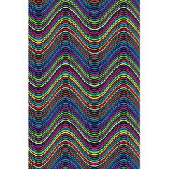 Decorative Ornamental Abstract 5 5  X 8 5  Notebooks by Nexatart