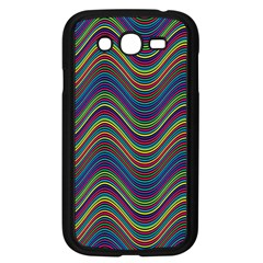 Decorative Ornamental Abstract Samsung Galaxy Grand Duos I9082 Case (black) by Nexatart