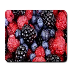 Forest Fruit Large Mousepads by Nexatart