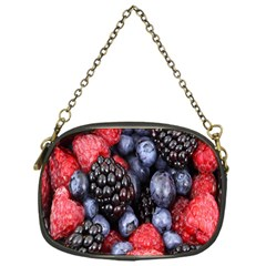 Forest Fruit Chain Purses (one Side)  by Nexatart