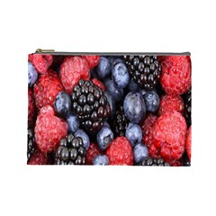 Forest Fruit Cosmetic Bag (large)