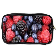Forest Fruit Toiletries Bags