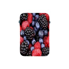 Forest Fruit Apple Ipad Mini Protective Soft Cases by Nexatart