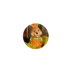 Easter Hare Easter Bunny 1  Mini Buttons