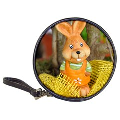 Easter Hare Easter Bunny Classic 20-CD Wallets