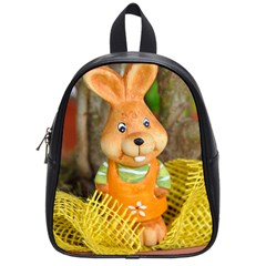 Easter Hare Easter Bunny School Bags (small)