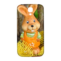 Easter Hare Easter Bunny Samsung Galaxy S4 I9500/i9505  Hardshell Back Case