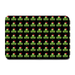 Irish Christmas Xmas Plate Mats