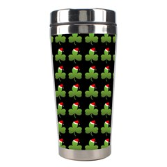 Irish Christmas Xmas Stainless Steel Travel Tumblers
