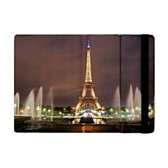 Paris Eiffel Tower Apple Ipad Mini Flip Case
