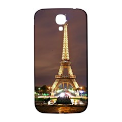 Paris Eiffel Tower Samsung Galaxy S4 I9500/i9505  Hardshell Back Case