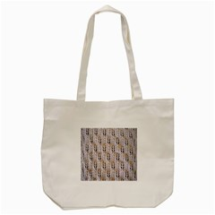 Jared Flood s Wool Cotton Tote Bag (cream)