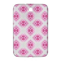 Peony Photo Repeat Floral Flower Rose Pink Samsung Galaxy Note 8 0 N5100 Hardshell Case  by Jojostore