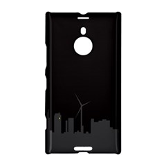 Windmild City Building Grey Nokia Lumia 1520 by Jojostore
