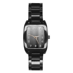 Semi Authentic Screen Tone Gradient Pack Stainless Steel Barrel Watch by Jojostore