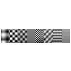 Semi Authentic Screen Tone Gradient Pack Flano Scarf (small) by Jojostore