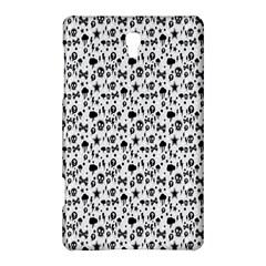 Skulls Face Mask Bone Cloud Rain Samsung Galaxy Tab S (8 4 ) Hardshell Case  by Jojostore