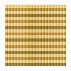 Pattern Grid Squares Texture Medium Glasses Cloth