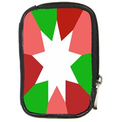 Star Flag Color Compact Camera Cases by Jojostore
