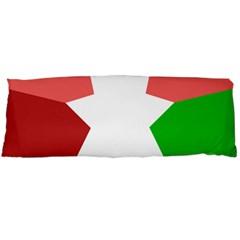 Star Flag Color Body Pillow Case (dakimakura) by Jojostore