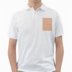 Symmetric Grid Foundation Golf Shirts by Jojostore