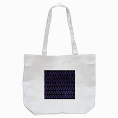 Psychedelic 70 S 1970 S Abstract Tote Bag (white)