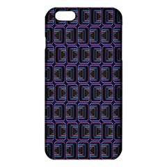 Psychedelic 70 S 1970 S Abstract Iphone 6 Plus/6s Plus Tpu Case by Nexatart