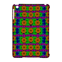 Gershwins Summertime Apple Ipad Mini Hardshell Case (compatible With Smart Cover) by pepitasart