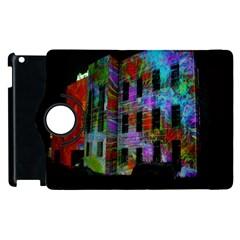 Science Center Apple Ipad 2 Flip 360 Case by Nexatart