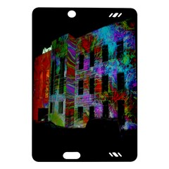 Science Center Amazon Kindle Fire Hd (2013) Hardshell Case by Nexatart