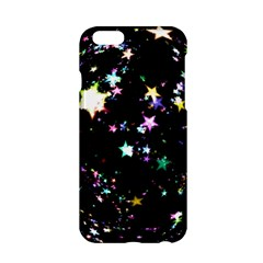 Star Ball About Pile Christmas Apple Iphone 6/6s Hardshell Case by Nexatart