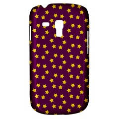 Star Christmas Red Yellow Galaxy S3 Mini