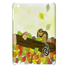 Squirrel Apple Ipad Mini Hardshell Case