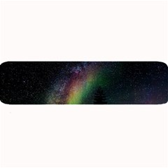 Starry Sky Galaxy Star Milky Way Large Bar Mats by Nexatart