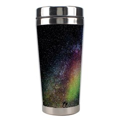 Starry Sky Galaxy Star Milky Way Stainless Steel Travel Tumblers by Nexatart